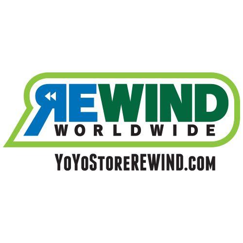 Yo-Yo Store Rewind